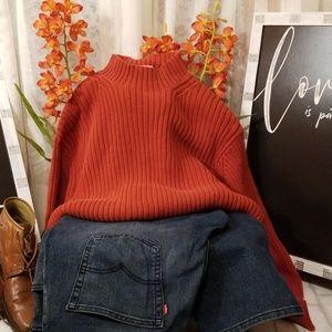 ST. John's Bay Men's Sweater